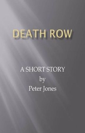 DEATH ROW by popjacq