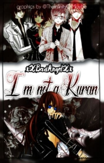 I'm not a Kuran (Vampire Knight & Diabolik Lovers)