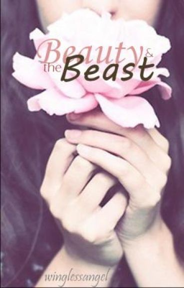 Beauty and the Beast (rewritten; werewolf style)