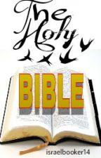 Big Book of Bible Question by israelbooker14