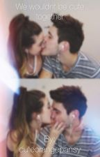 Zalfie - We wouldn't be cute together by cuteorangepansy