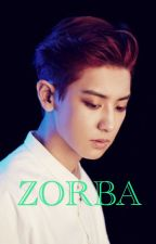 ZORBA by bluedrms07