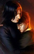 Harry Snape y su historia alternativa (pausado) by NoraGranger