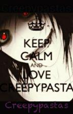 Creepypastas by val_lynch