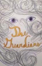 The Guardians by KaraPree