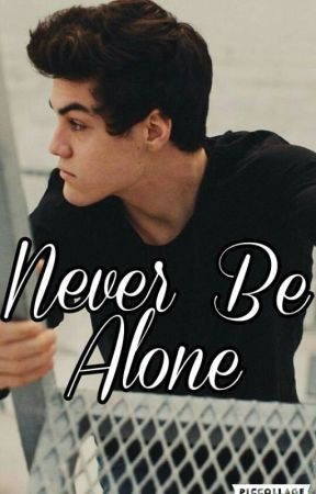 Never Be Alone (SEQUEL TO LOVING SO HARD) by bazziforever