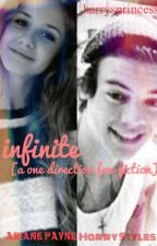 Infinite {a One Direction Fanfic} by _harrysprincess