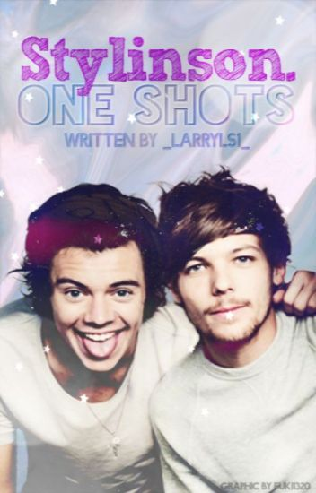 Stylinson. || One shots ✔