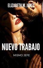 Nuevo Trabajo... Mismo Jefe by NickyAbarcaD