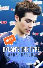Dylan's The Type by Anna-Mahone