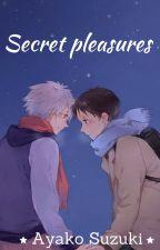 Pleasures Hidden by Ayako_Suzuki