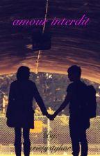 Amor prohibido (Niall Horan y tu) by cristystyhor
