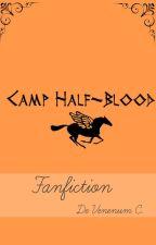 """Camp Half-Blood (Fiction) """"Les Dieux oubliés """" by lilicaity"""