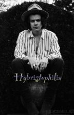 Hybristophilia → A Larry Stylinson AU by extraterrestrialking