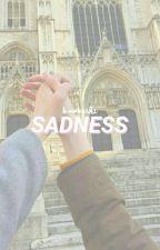 Sadness ⚤ Jeon Jeongguk by kooksshi