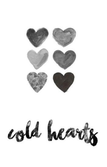 Cold Hearts | Subaru Sakamaki x Reader x Shu Sakamaki *editing*