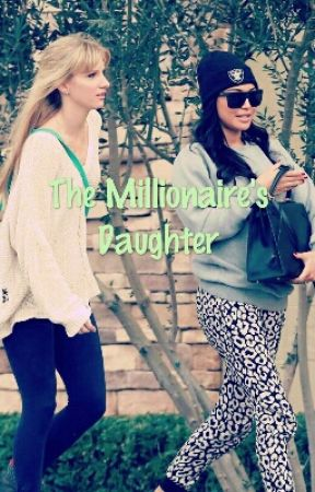 The Millionaire's Daughter by not-so-valkyrie