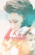 A Christmas Eve by Pandamaknaez