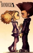 Endless love: A BOONDOCKS FAN-FICTION STORY by friendshipbae