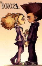 Endless love: A BOONDOCKS FAN-FICTION STORY by friendshipbae