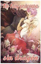 No hay princesa sin dragón by Merissant