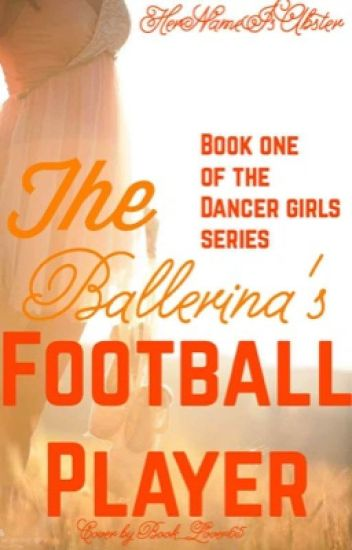 The Ballerina's Football Player [DISCONTINUED]