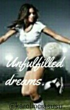 Unfulfilled Dreams. by _mistifitis_