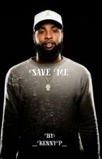 Save Me (Odell Beckham Jr.) by _KennyP_