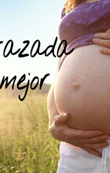 Embarazada de mi mejor amigo (Harry y Tu)TERMINADA