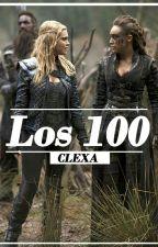 Los 100 (Clexa) by izas99