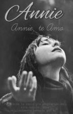Annie.© [Mundo 1] by NachicientaTheFQueen