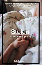 Stolen // l.h story by babyfacemgc