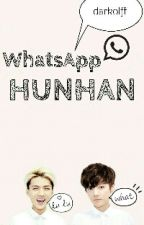 WhatsApp 《HunHan》 by darkolff