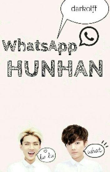 WhatsApp 《HunHan》