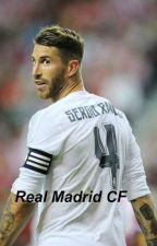 Real Madrid CF    Whatsapp by ilsorrisodikroos