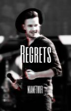 Regrets (EN PAUSE) by niamftwifi