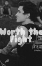 Worth The Fight//J.M. by JennXKian
