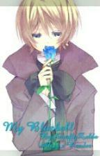 My Bluebell (Alois Trancy x Reader) by ScruffyZelda