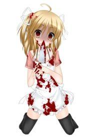 Popular! England x Yandere! Reader by Lady_Anime_The_Otaku
