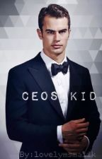 CEO's Kid  by lovelymsmalik