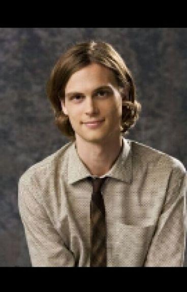 I don't like you I love you (Spencer Reid x Reader)