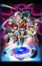 BeyBlade One-Shots by FanGirls-4-ever