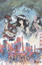 Or an Illusion    Akatsuki no Yona/ Yona of the Dawn by sxarletfate