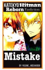 Mistake by Yasune_Hideaki008