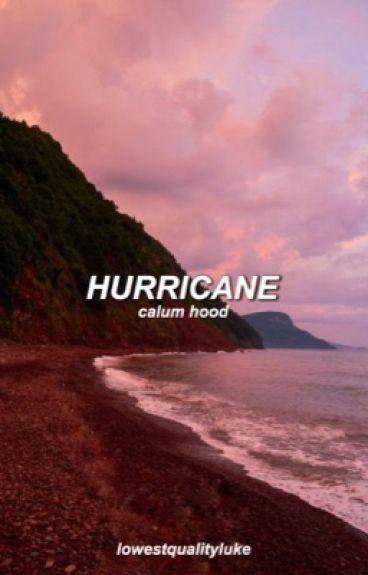 hurricane » cth (book one)