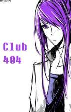 Club 404 [Vocaloid boy x boy] by Vivisaurs