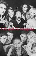 TVD and TO imagines by charlie_fry1504