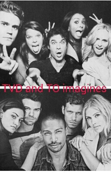 TVD and TO imagines