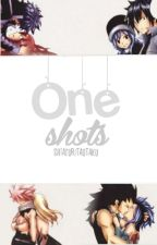One-shot's by CriaturitaOtaku