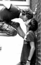 More Than My Brother. (Larry Stylinson Fanfic. Underage AU) by ZaynTops